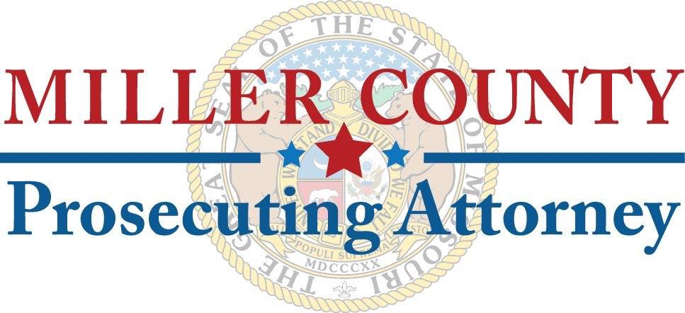 Miller County Prosecuting Attorney logo